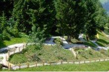Kneipp- und Wasserspiellandschaft Gänsanger