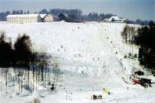 Bernrad Ski Lift