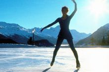 Abfaltersbach Ice Skating Rink