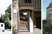 """Stadt- und Heimatmuseum mit """"Alten Schlosserhaus"""""""