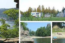 Campingplatz Lichtenfels