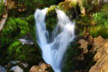Abtenauer Wasserfälle