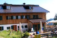 Guffert Hütte (1.465 m)