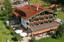 Hotel Alpin Connoisseur Restaurant
