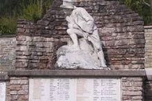 Aschbacher Denkmal-Kriegsdenkmal