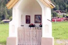Pulverer Kapelle