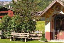 "Prantl Kapelle beim Urhof ""Arnoldgut"""