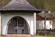 Alois-Grauss-Gedächtnis Kapelle