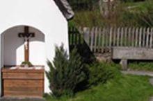Kapelle beim Gallei (Gallus)