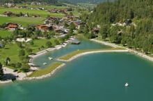 Achensee - Strandbad Achenkirch