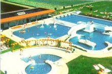 Eferding Landscaped Pool