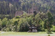 Ruine Kienburg
