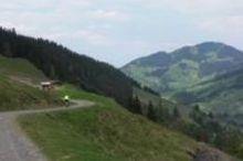 Rundweg Alpbach - Sieglbichl - Thaleralm
