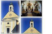 Alte Pfarrkirche Asten