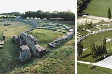Amphitheater Bad Deutsch-Altenburg