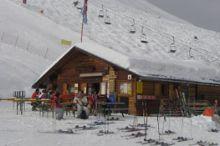 Rodelbahn Pleisenhütte