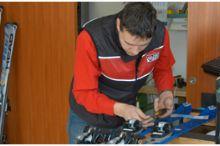 Verleih und Testcenter Sport Waldner