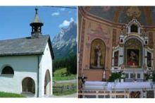 Maria-Hilf-Kapelle auch Schmittekapelle