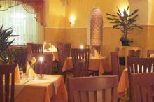 Café-Restaurant Sammer