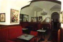Café - Restaurant Frauenhuber