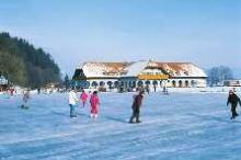 Eislaufen in Bleiburg