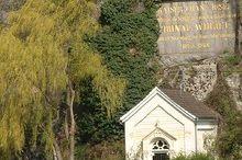 Hausstein Kapelle