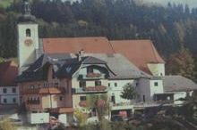 Taverne - Gasthaus Kirchenwirt Silmbroth