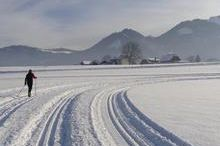Almtal Loipe - Almegg 13 km und 16 km