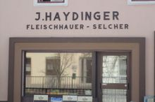 Metzgerei Haidinger