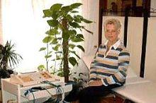 Bioresonanztherapie - Susanne Frey