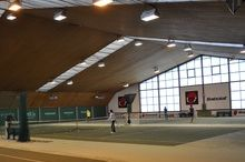 Tennishalle Braunau am Inn