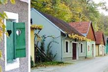 Kellergasse in Ahrenberg