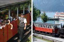 Achenseebahn