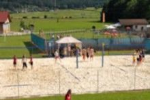 Beachvolleyball & Tenniscenter Faaker See