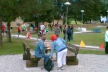 Park Minigolf Drobollach