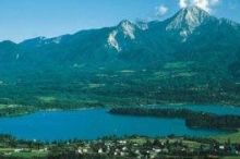 Tourismusinformation Drobollach