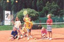Tennisanlage Krainer