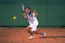 Tennis - Tennisplätze Finkenberg