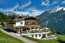 Alpengasthof Astegg (1.176 m)