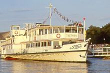 Erlebnis Donaufahrt