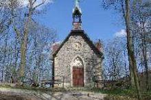 Elisabethkapelle Rosenburg