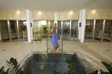 Fuschlseebad Lakeside Bath - Sauna