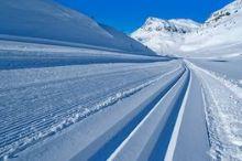 Galtür Nordic Skiing