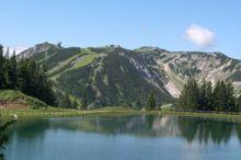 """Alpin-Tour """"Hochkar-Dürrenstein-Ötscher"""""""