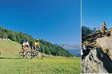 Ötztaler Mountainbike Trail