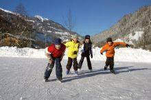 Eislaufen