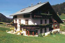 Alpengasthof Balbacher Hof
