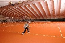 Tennisanlagen