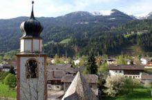 Antoniuskirchlein