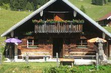 Untereckschlaghütte